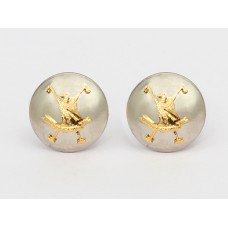 Jodhpur Polo Cufflinks