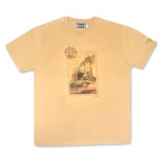 Fort Stamp T-Shirt