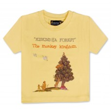 Kishkinda Forest Children's T-Shirt